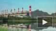 Третий энергоблок Южно-Украинской АЭС отключился после с...