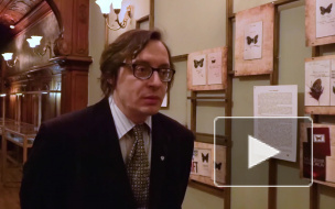 Андрей Аствацатуров рассказал о будущем Музея Набокова