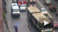 """""""Пассажиравтотранс"""" сообщил правду о """"взрыве"""" в автобусе ..."""