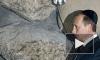 Путин открыл в Израиле памятник Красной Армии и провел переговоры в Иерусалиме