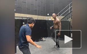 В сеть попало видео боевой сцены со съемок новой части Mortal Kombat