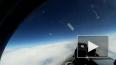 Опубликовано видео перехвата самолета-разведчика ВВС Шве...