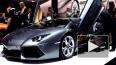 Международный Женевский автосалон отменили из-за коронав...