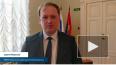 Сергей Морозов о бюджете на восстановление сетей Выборга