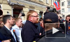 Виталий Милонов призвал разбомбить Мурино