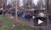 """Новости Украины: """"киборги"""" нацгвардии на Донбассе воруют даже рельсы и контактные провода"""