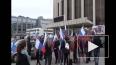 Активисты прошли по Петербургу Маршем против ненависти