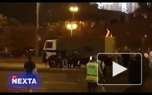 В Белоруссии из-за полученных травм скончался участник ночных протестов