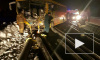 ХМАО: произошло смертельное ДТП вахтового автобуса с большегрузом
