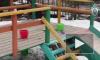 Опубликовано видео с места гибели 4-летнего ребенка, который застрял в ограждении в детском саду