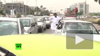 В день выборов в Пакистане произошел взрыв