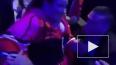 В сети появилось видео падения израильской певицы, ...