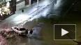 В Красном Селе пьяные подростки угнали и разбили автомоб...