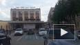 На Балтийском судостроительном заводе вспыхнул газ