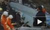 В Китае упал с моста пассажирский автобус: 15 человек погибли