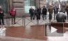 Водоканал отправит в зимнюю спячку фонтаны Петербурга