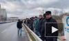 Владельцы гаражей в Приморском районе выступили против их сноса