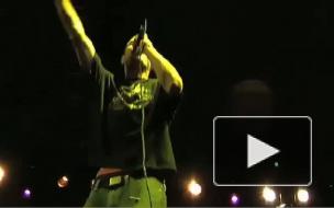На «Your Fest» NOIZE MC не исполнил  новую  песню ...