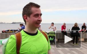Блиц-интервью: Александр