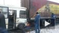 Последние новости ДТП на Колпинском шоссе: 12 пострадавш...