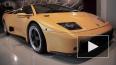 Суперкары Lamborghini в Эрарте