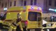 В ДТП с микроавтобусом пострадали семь человек