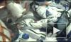 """""""Экипаж спасен"""": Почти сразу после запуска """"Союз"""" с космонавтами произошла авария"""