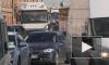 КРТИ и ГАТИ завели совместный канал в Telegram о перекрытых улицах в Петербурге
