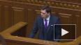 Премьер-министр Украины опроверг информацию о своей ...