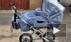 В Ленобласти иномарка протаранила коляску с 10-месячной девочкой, ребенок скончался в реанимации