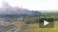 Последние новости Украины: под Шахтерском горит украинская ...