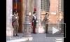 Новый премьер министр Италии формирует правительство страны