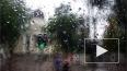 В Петербурге из-за дождя выходят из строя светофоры