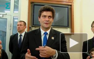 Мэр Екатеринбурга встретился с архитекторами для выбора места для строительства храма
