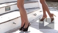 Петербуржцев дразнили яхтами и длинноногими моделями