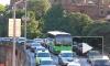 Роспотребнадзор призвал не ездить на общественном транспорте в час пик