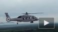 Впечатляющие кадры первого полета вертолета Ка-62 ...