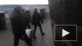 """Подземный переход у станции """"Московская"""" закрыт из-за ..."""