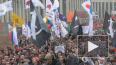 МВД: около 20 тысяч человек участвуют в митинге в Москве