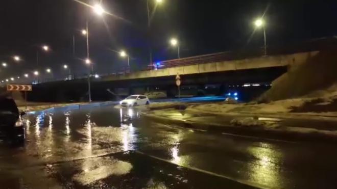 """""""Мост глупости"""" начал охотиться на автомобилистов новым способом"""