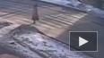 Жуткие кадры из Петропавловск-Камчатского: Автоледи ...