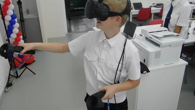 Дети из Первомайской школы освоят 3D моделирование и управление дронами