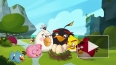 Мультфильм Angry Birds: 1 серия опубликована в интернете