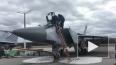 В Бурятии разбился МиГ-31: пилоты успели катапультироват...