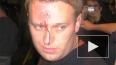 Навального вызвали на дуэль за «хряка едросовского»