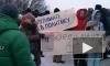 Петербургская интеллигенция митинговала против «закона подлецов»