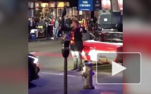 """Вуди Харрельсона расстреляли на съёмочной площадке фильма """"Веном 2"""""""