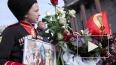 Петербург отметил Вербное воскресенье
