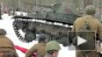 В Красном Селе показали бой за снятие блокады