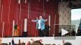 В Петербурге отгремел KFC BATTLE: Баста выступил в парке...